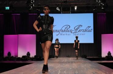 Innset Fashion Week 2012