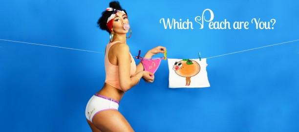 Peaches of London