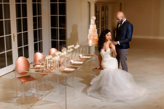 Cristal Olivier Weddings