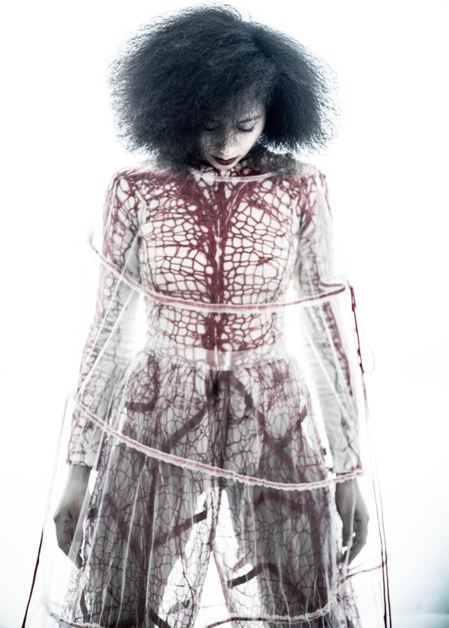 PHO: John Mcgrath DESIGNER: Bryony Hamer Costume Design