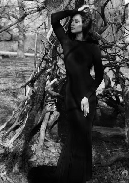 Pho: Hilda Sackey - Mua: Luciana Petrossian